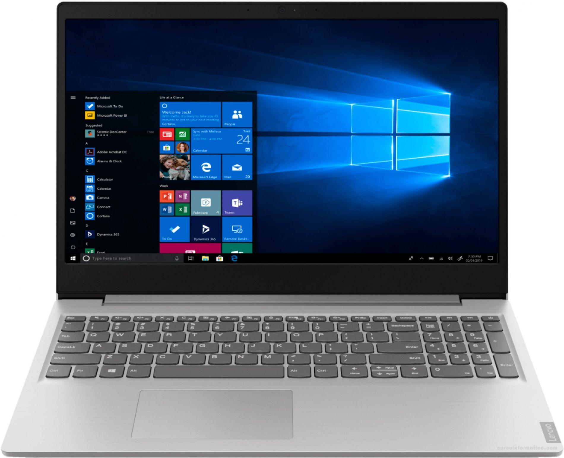 """Laptop Lenovo IdeaPad S145, 15.6"""" HD, Intel Core i7, 8GB DDR4, 1TB Video 2GB"""