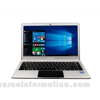 "Laptop Advance NV7547, 13.3"" FHD, Intel Celeron N3350 1.10GHz, 3GB, 32GB"