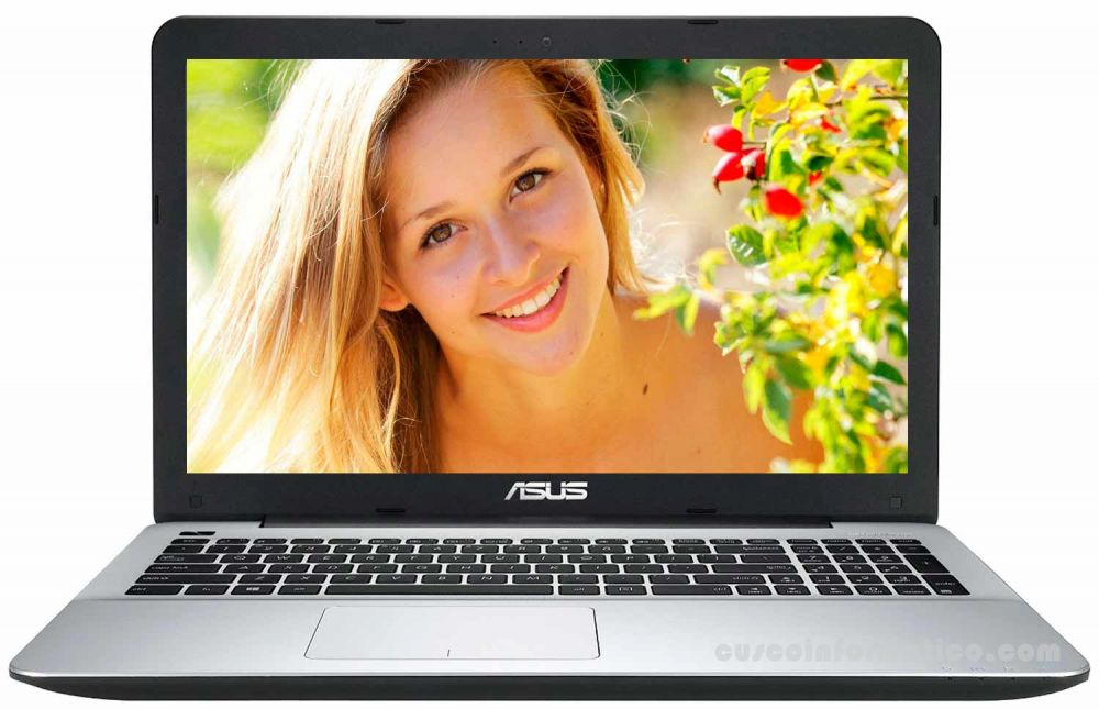 Notebook ASUS X555LN-XO032H CORE I7