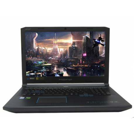"Laptop Gamer Acer Predator PH517-51-787L, 17"" FHD, Intel Core i7, 16GB DDR4, Video 8GB DDR4"
