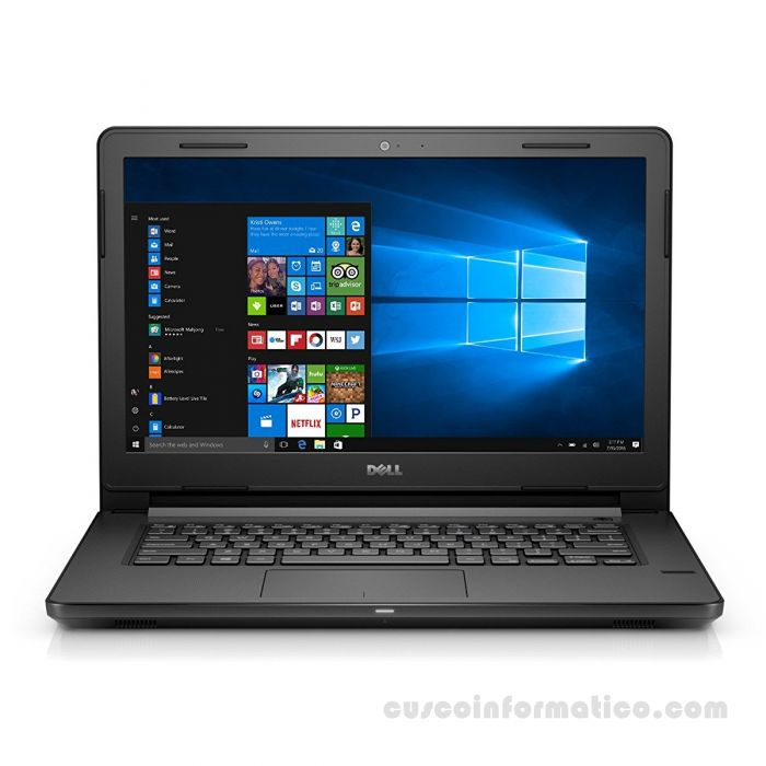 "Notebook Dell Vostro 3468, 14"" HD, Intel Core i5, 8GB DDR4, 1TB SATA"