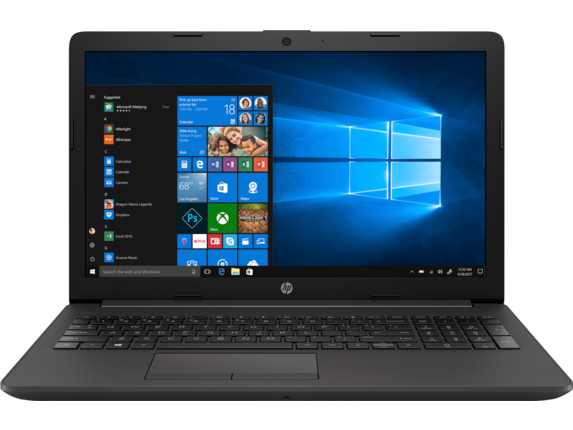 Notebook HP 250 G7 Core i3-7ma generacion