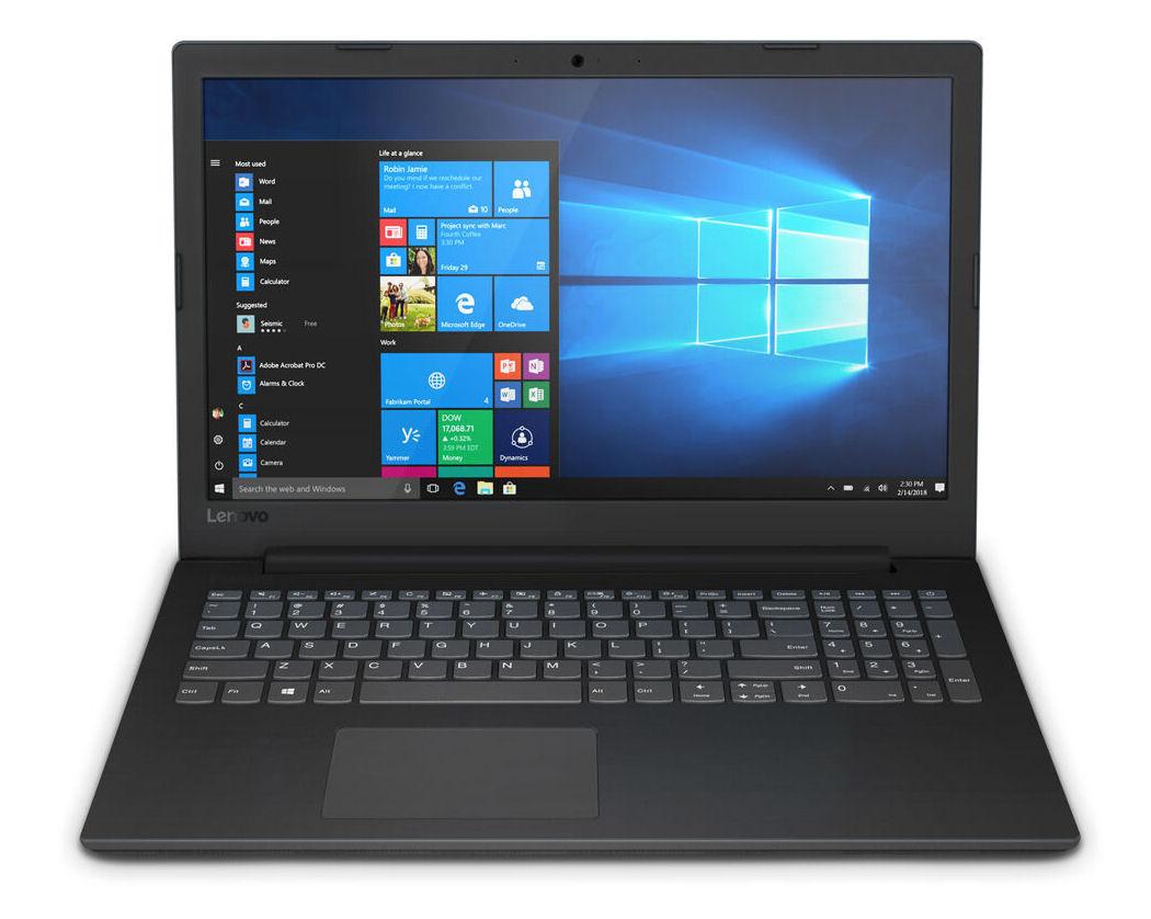 """Laptop Lenovo V145-15AST, 15"""" HD, AMD A6 9225 2.6GHz, 4GB DDR4, 500GB SATA"""
