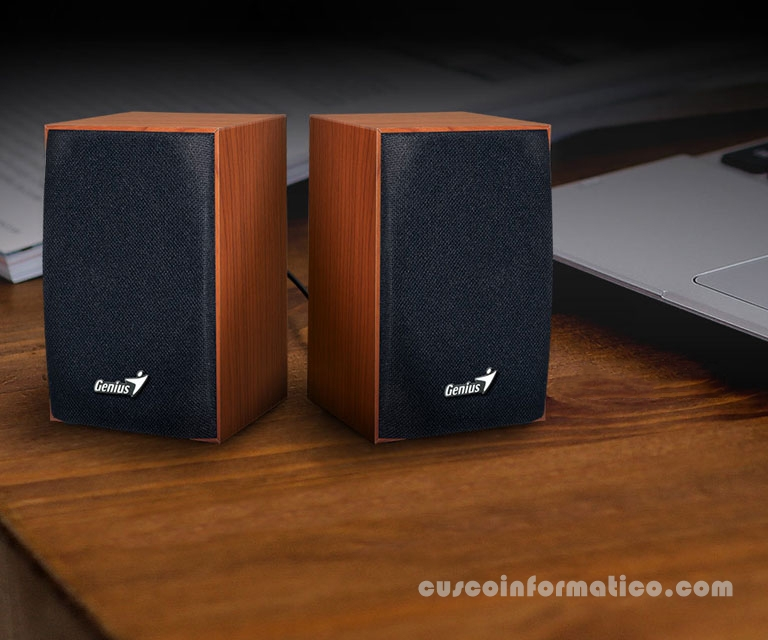parlantes-genius-sp-hf160-4w-usb-powered-wood