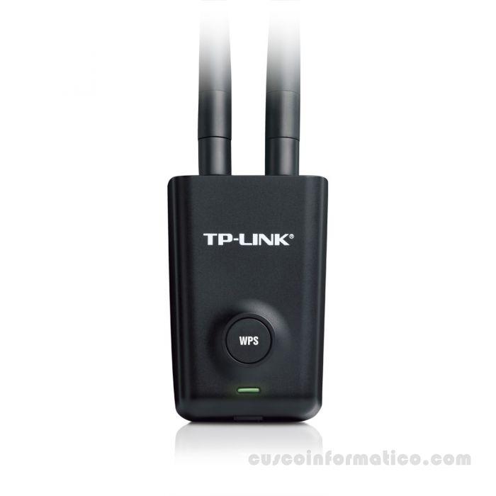 Adaptador USB Wireless TP-Link TL-WN8200ND