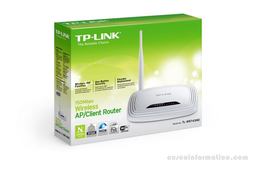 router-inalambrico-ethernet-tp-link-tl-wr743nd