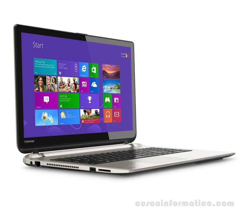 Toshiba Satellite S55T-B5134 Core I7-4720HQ