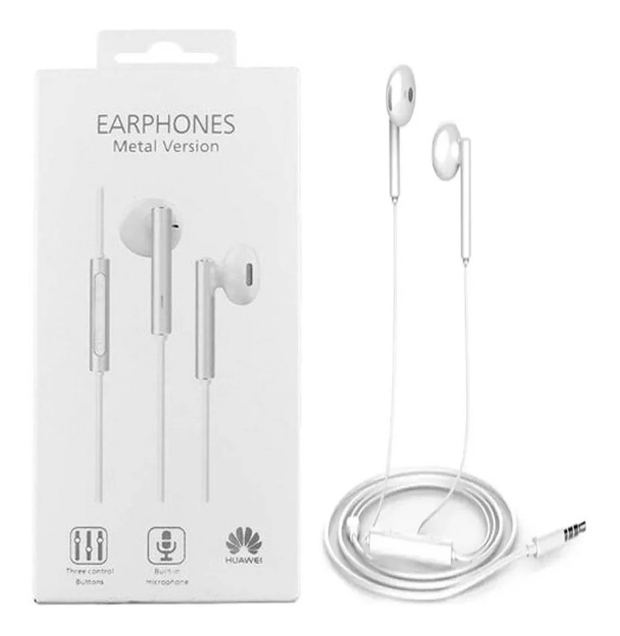 audifonos-huawei-am116-alambrico-blanco-metal