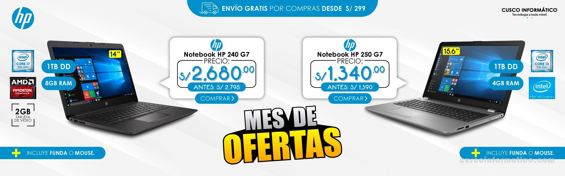 Ofertas en laptop Cusco Informatico