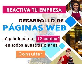 Páginas web en Cusco