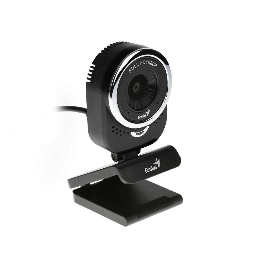 camara-genius-qcam-6000-1080p-usb-black