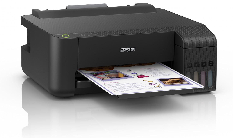 Impresora Epson con sistema continuo L1110