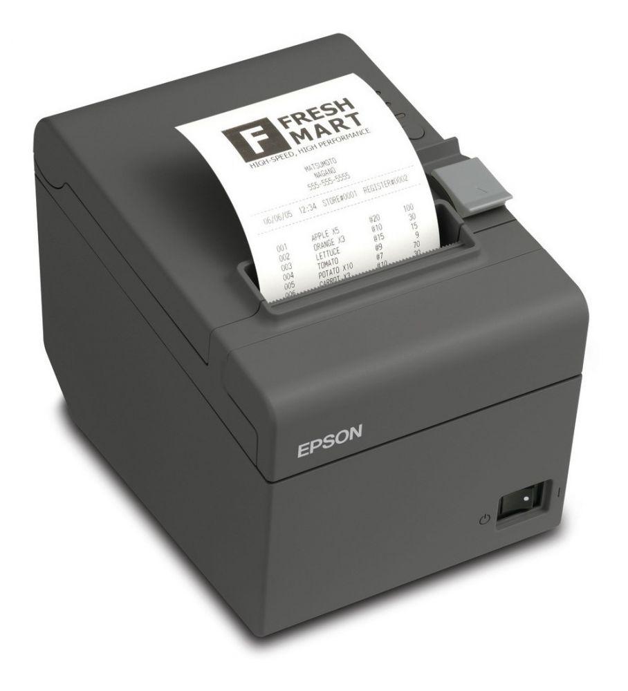 Impresora Tiquetera Epson TM-T20II