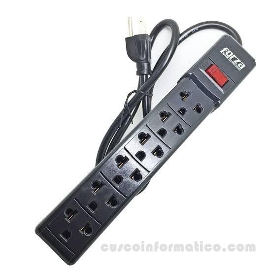 power-forza-strip-regulador-de-voltaje