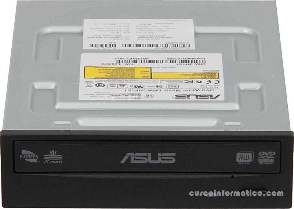 DVD-SuperMulti-ASUS-DRW-24F1ST