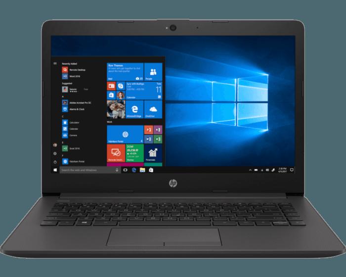 "Notebook HP  240 G7 intel core i7, RAM 8GB, Disco 1TB, 14"" LED"