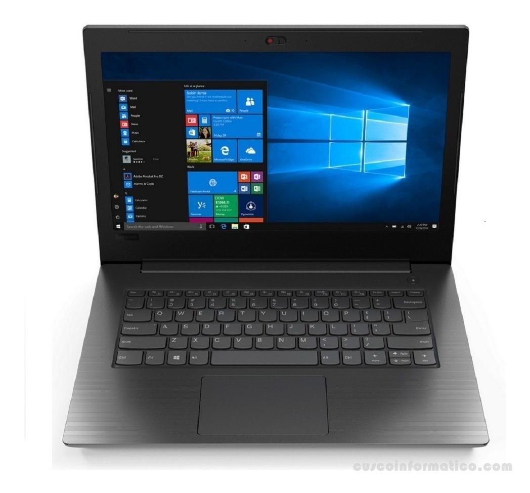 """Laptop Lenovo V130-14IKB, 14"""", Intel Core i3, 4GB DDR4, 1TB SATA"""