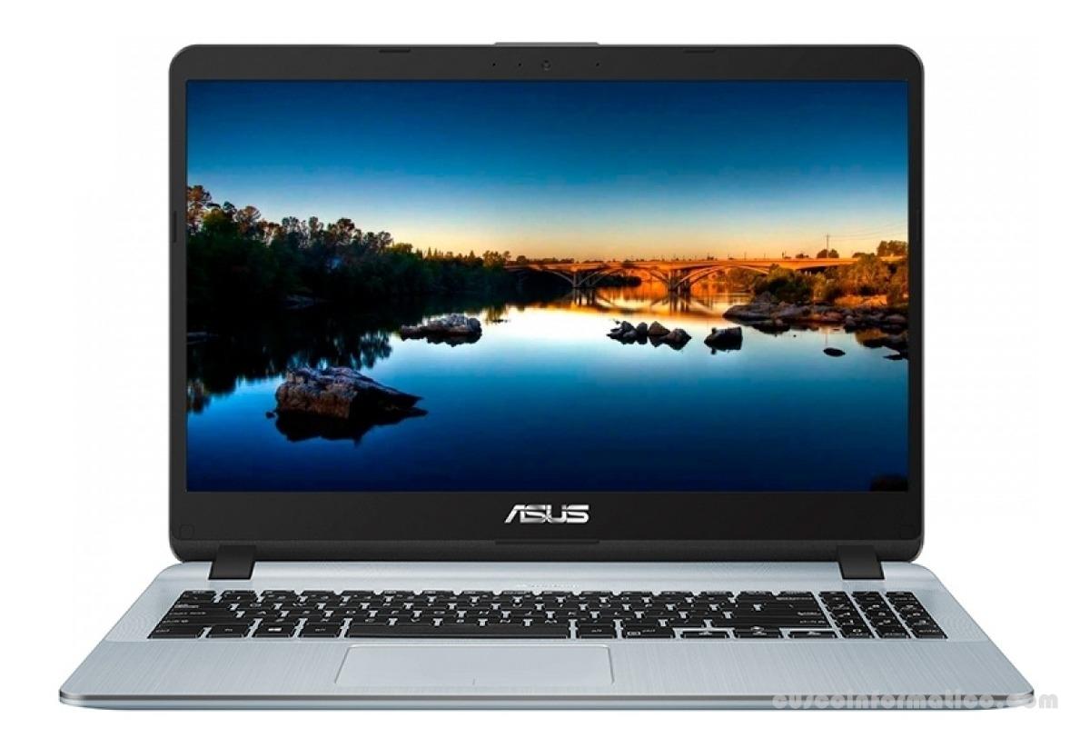 Laptop Asus X507UA-BR462, Intel Core i5-8250U , 4GB DDR4, 1TB SATA.