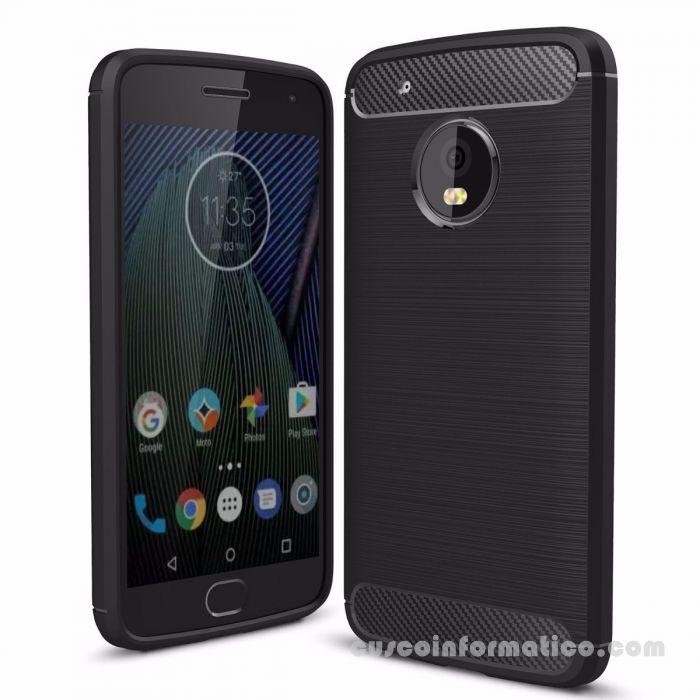 "Smartphone Motorola Moto G 5"" Dual SIM"