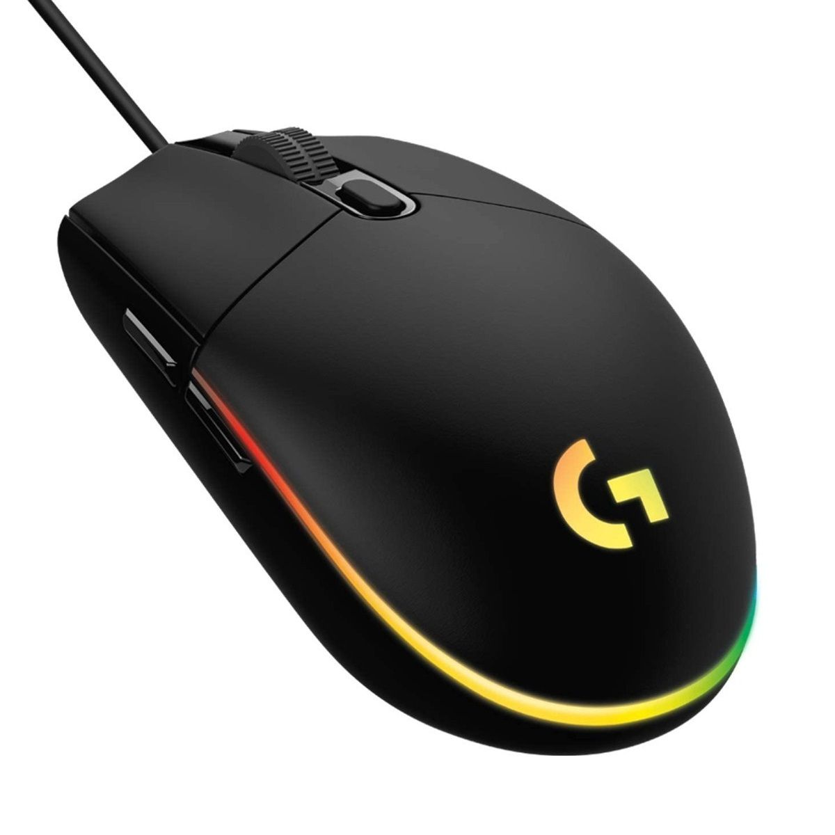 mouse-gamer-logitech-g203-lightsync-optical-8000-dpi-rgb-black