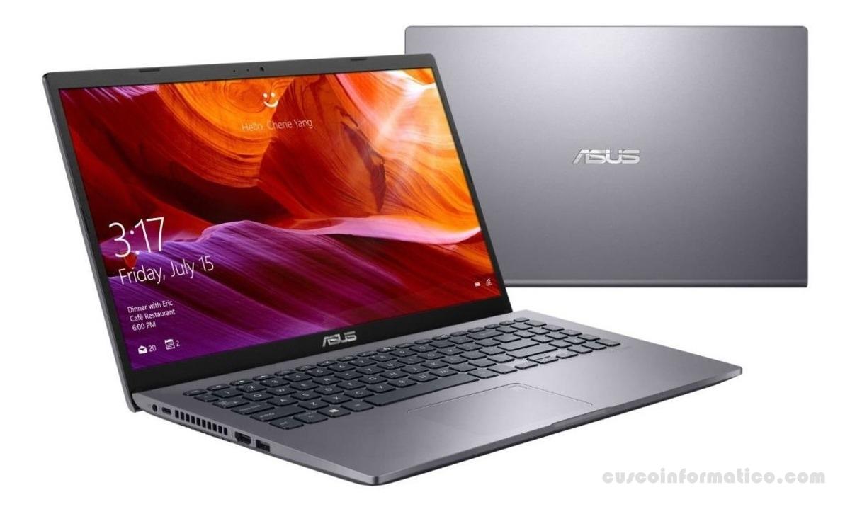 """Laptop Asus X509FB-EJ058, 15.6"""", Intel Core i7, 8GB DDR4, 1TB SATA, Video 2GB"""