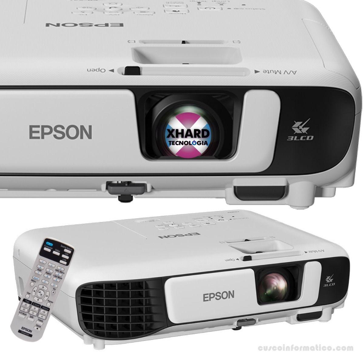 proyector-epson-power-lite-x41-3600-lumenes