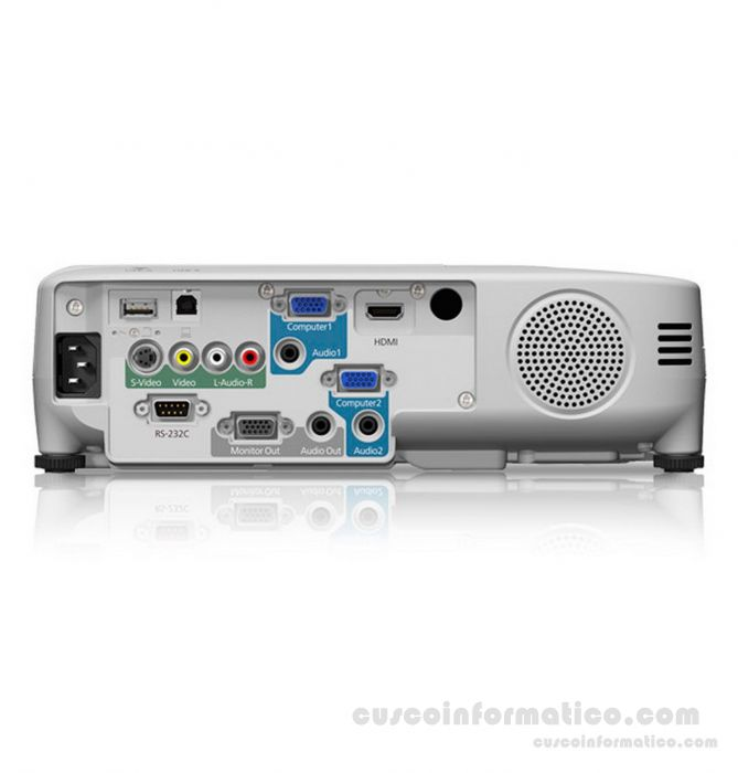 proyector-epson-powerlite-x21