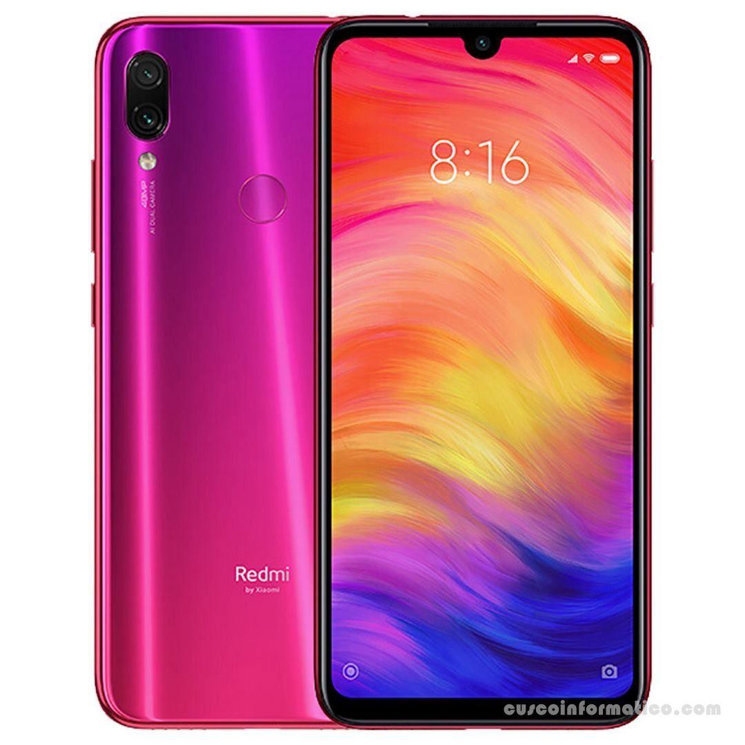 smartphone-xiaomi-redmi-note-7