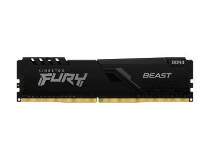 memoria-ram-kingston-fury-beast-ddr4-2666mhz-para-pc-cl16