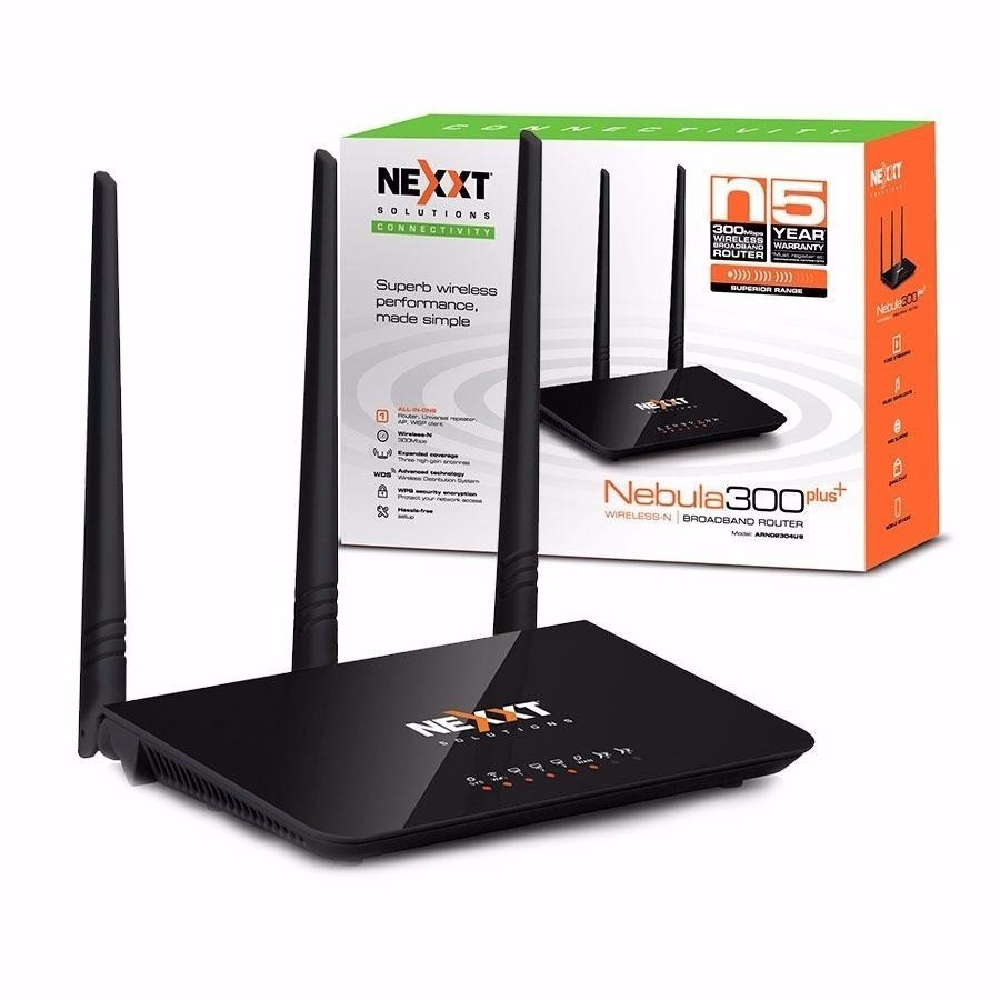 router-inalambrico-n-300mbps-nebula300plus