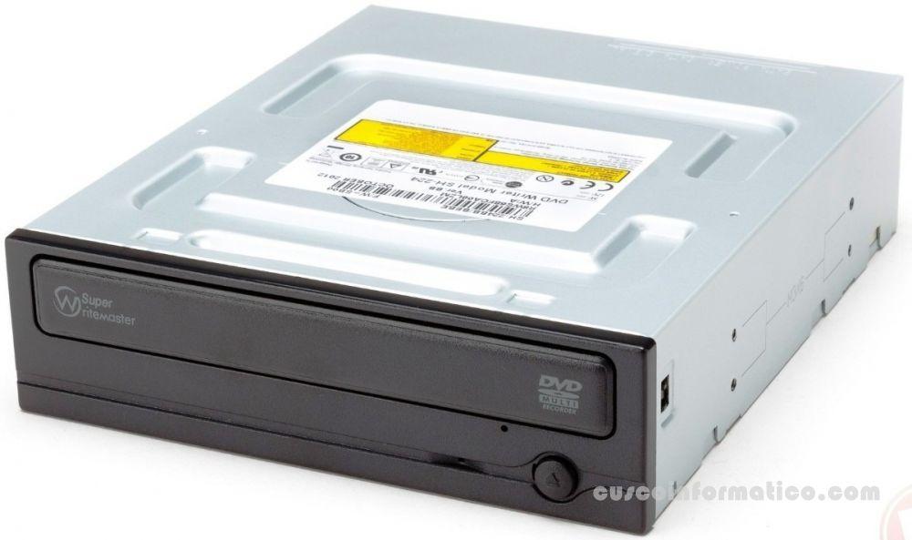Combo Multi DVD Samsung SH-224DB